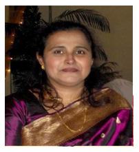 Professor Dr. Shima Zaman