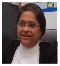 Dr. Tureen Afroz