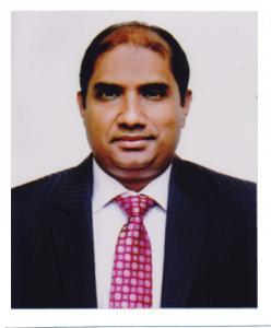 SK Golam Mahbub
