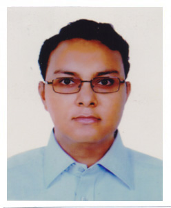 Ahmed Ehsanul Kabir