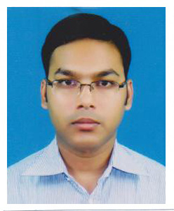 Tapos Kumar Das