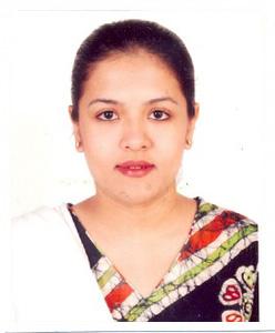 Fariba Shahriar