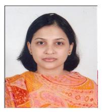 Ms. Touhida Tasnima