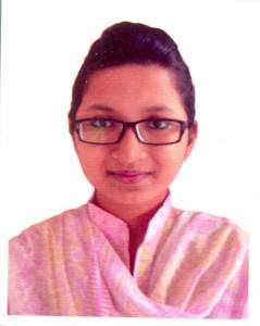 Ms. Khadijatul Kaminy