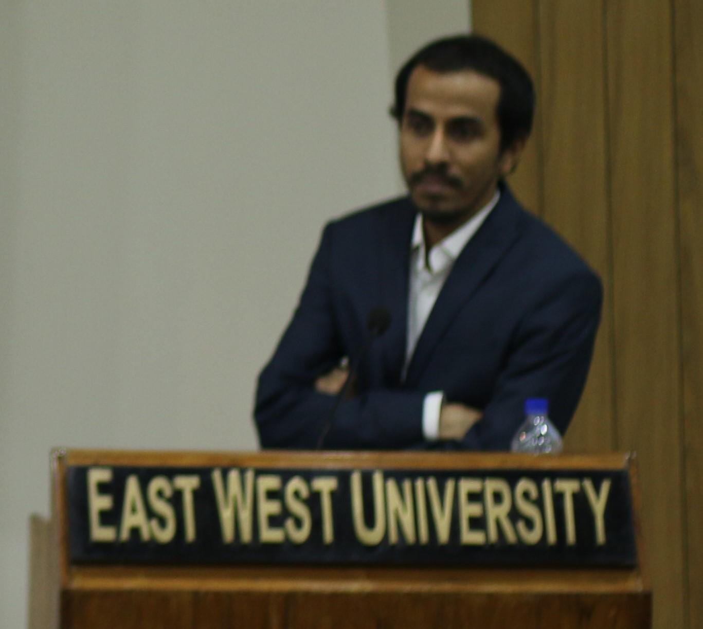 Mohammad Ataul Karim