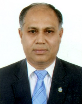 Dr. Md. Rahmat Ullah