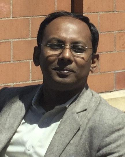 Dr. Mohammad Nazmuzzaman Bhuian