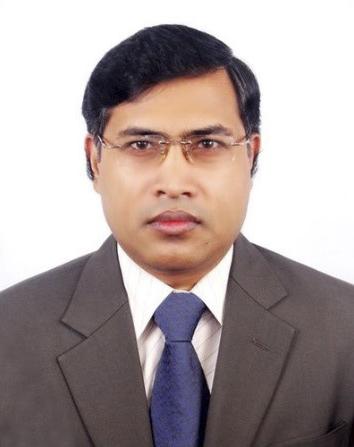 Gobinda Chandra Mandal
