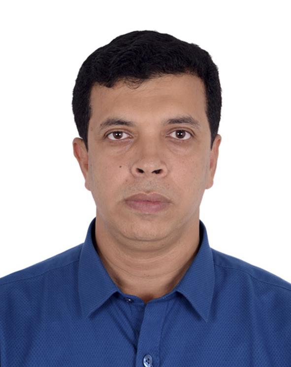 Dr. Mohammad Morshed Imtiaz