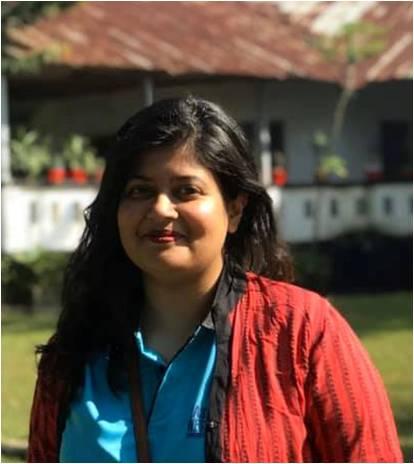 Ms. Rubayat Kabir