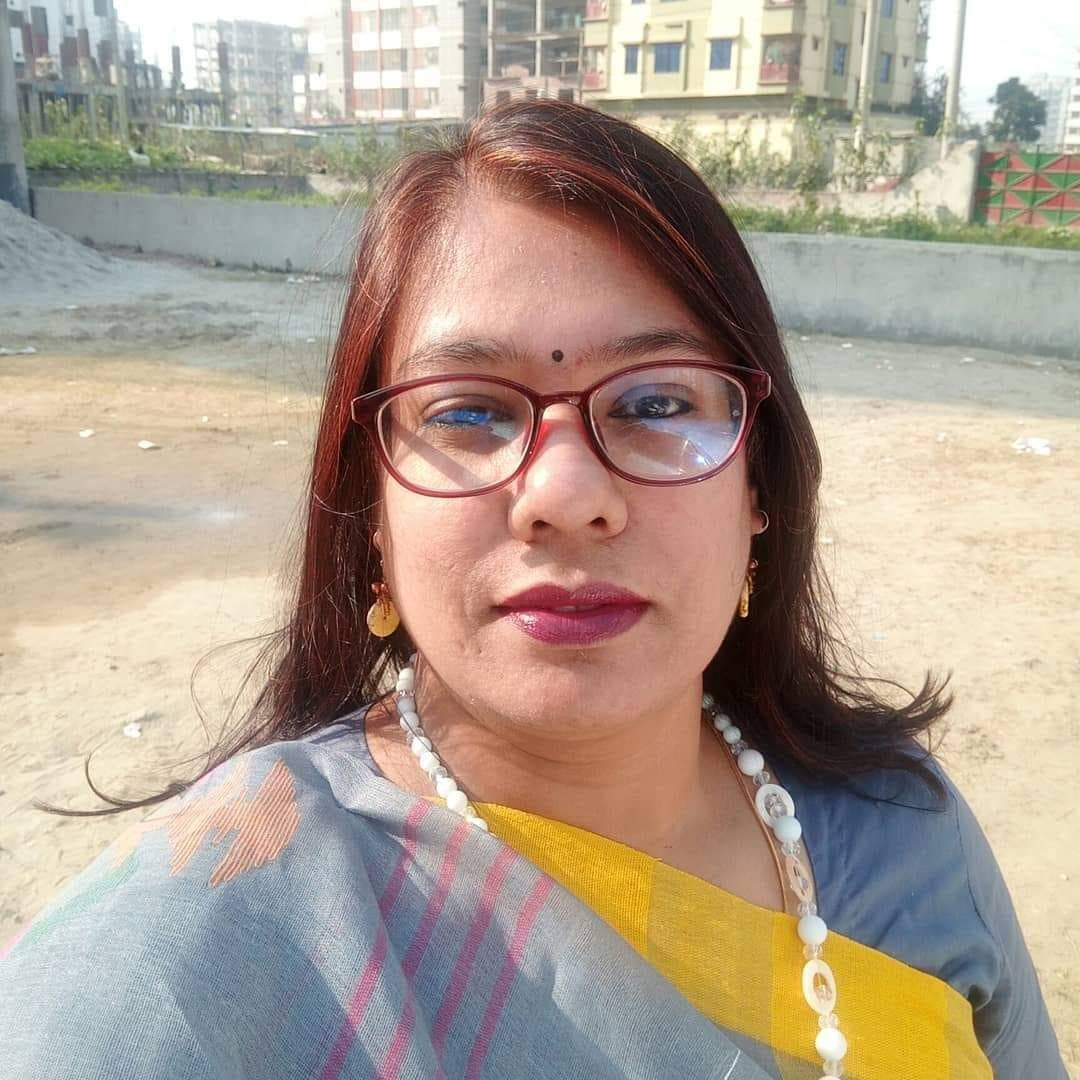 Dr. Marzia Zaman Sultana