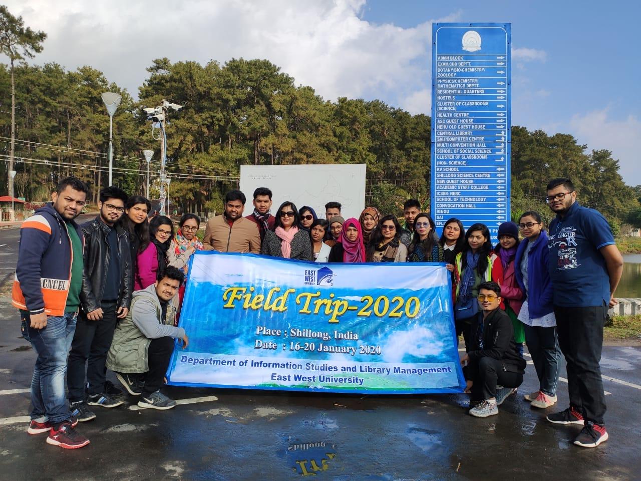 Field Trip 2020