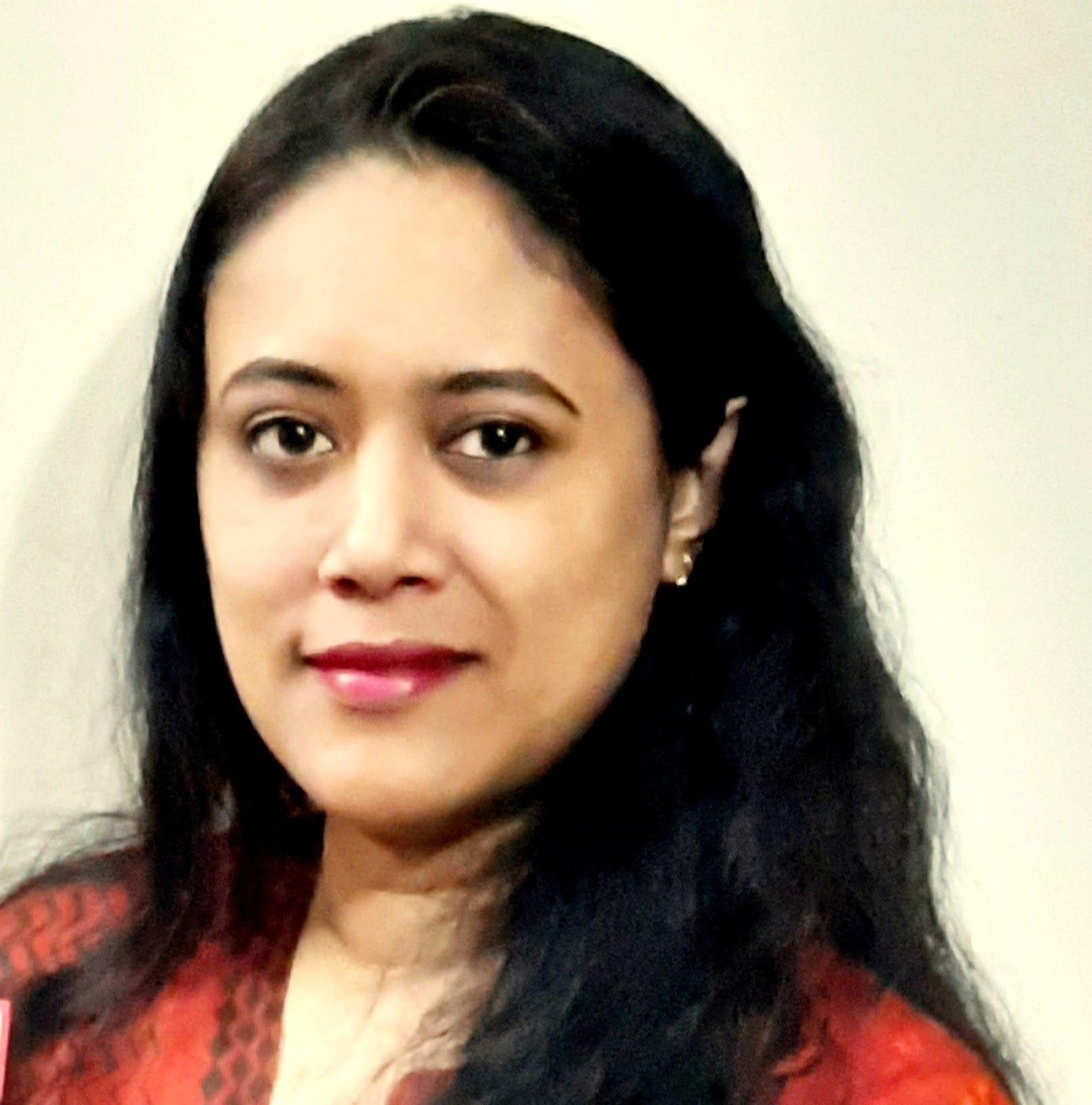 Dr. Akhter Jahan