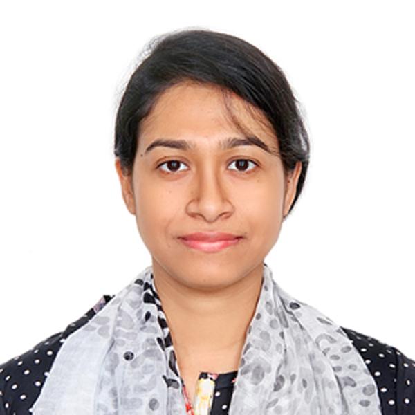 Syeda Nadia Hasan