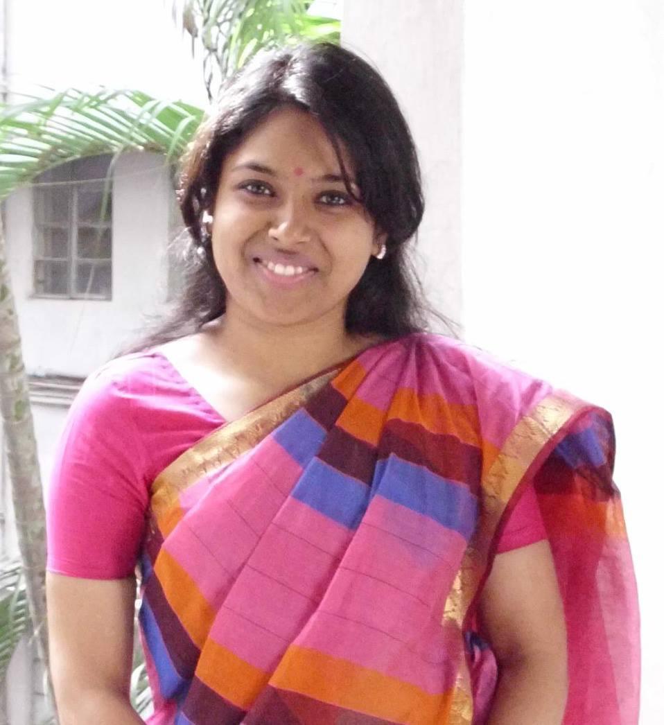 Ms. Saifa Haque